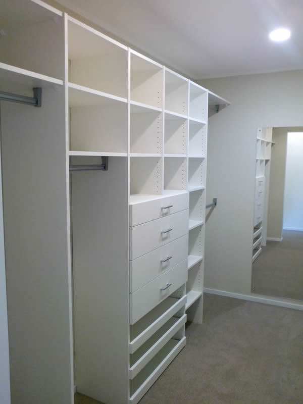 Wardrobe Organisers Bastian Wardrobes Kitchens Custom