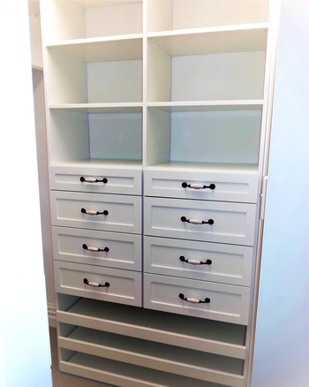 Bastian Wellington Wardrobes