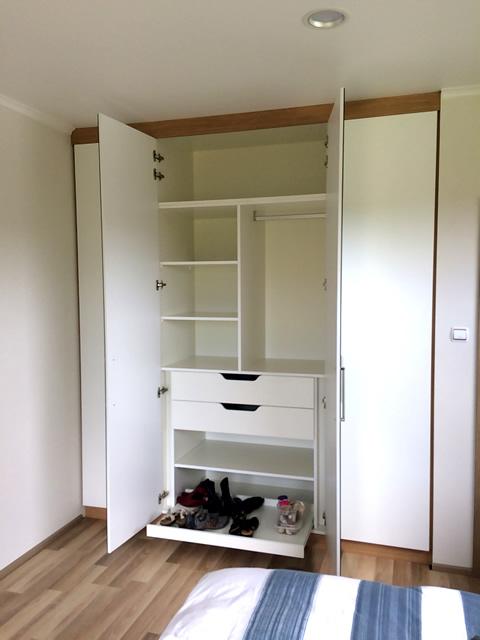 Wardrobe Organisers Bastian Wardrobes Kitchens Custom